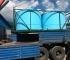 Кассета для перевозки КАС, ЖКУ, воды 6000х2