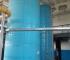 Резервуары по 15 куб. м. для  горячей воды