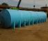 Накопительная емкость 15 м3 для воды