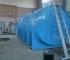Емкость пластиковая 10 кубовая (10м3) для воды и топлива