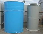 Вертикальная цилиндрическая емкость 30000 литров